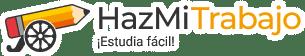 HAZMITRABAJO – ¡ESTUDIA FÁCIL! Logo