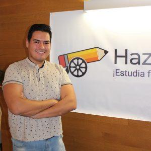 Marlon Iván Venegas Hidalgo