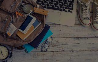 Fuentes de información primarias y secundarias y cómo utilizarlas en un trabajo académico